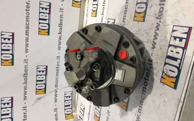 Motor  SAI GM24207HD40